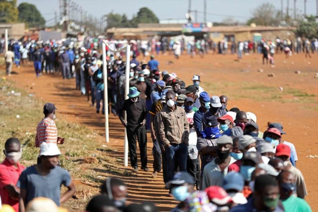 Africa, coronavirus, cases, official figures, AFP, deaths, Egypt, Algeria