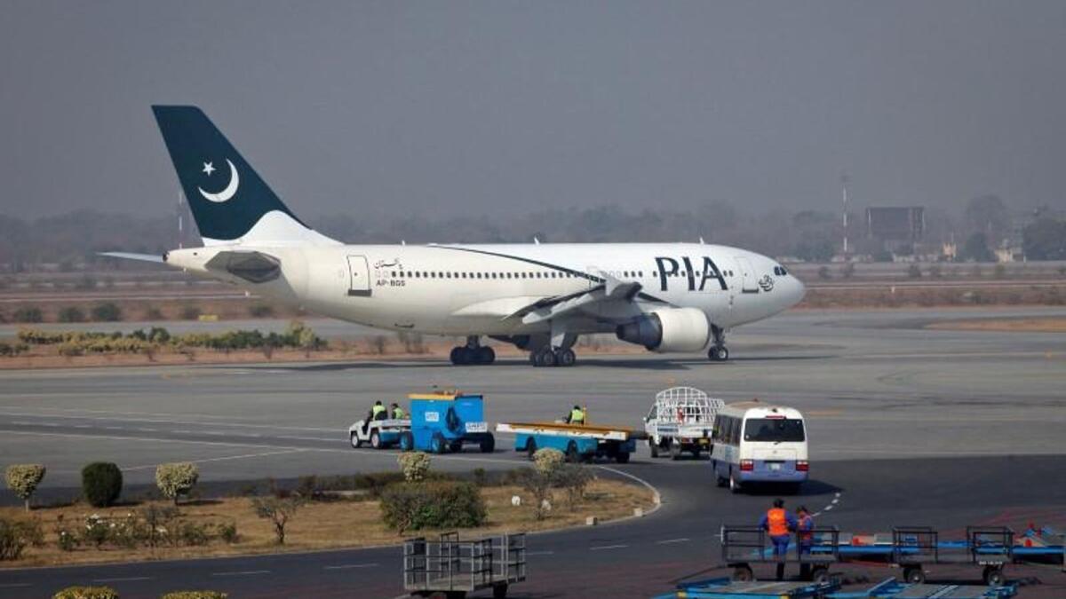 UAE-Pakistan flights: Airline announces Dh100 fare