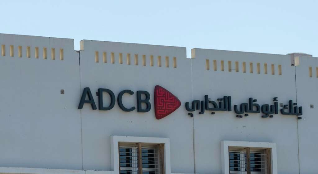 ADCB, NMC health, BR Shetty