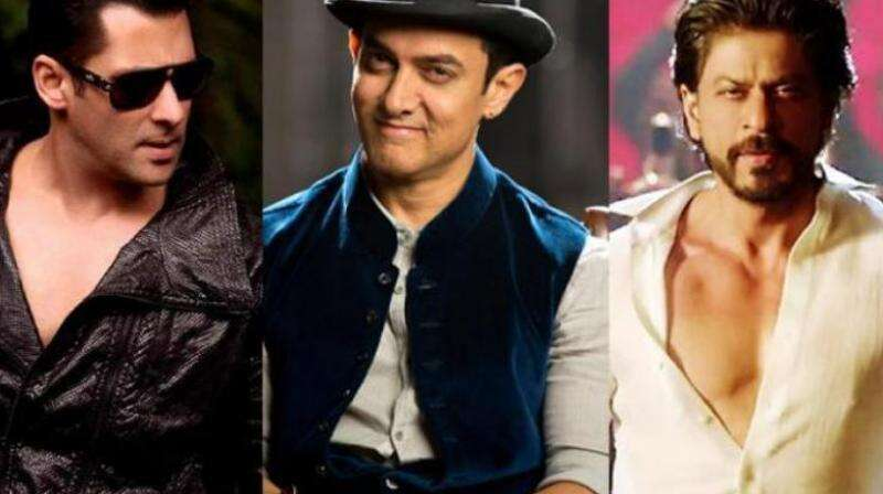 Shah Rukh Khan, Aamir Khan, Salman Khan, Khan Musketeers, Subramaniam Swamy, Bollywood, Sushant Singh Rajput
