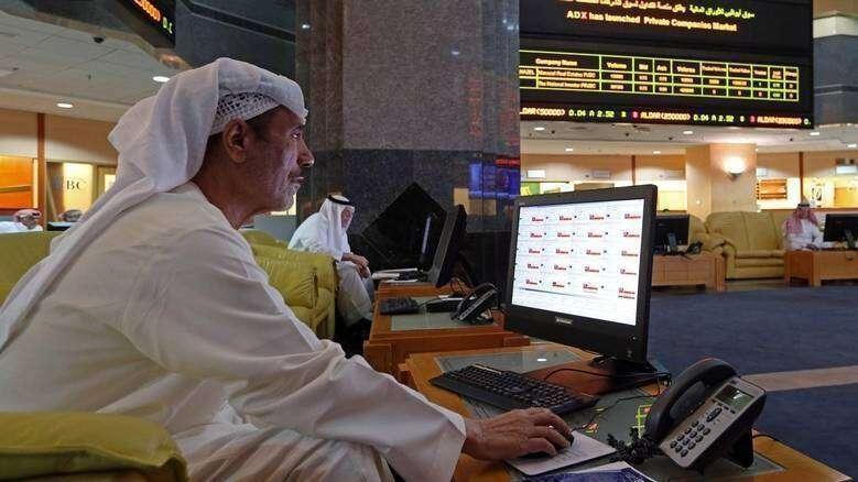 Dubai economy, dubai, Abu Dhabi Securities Exchange