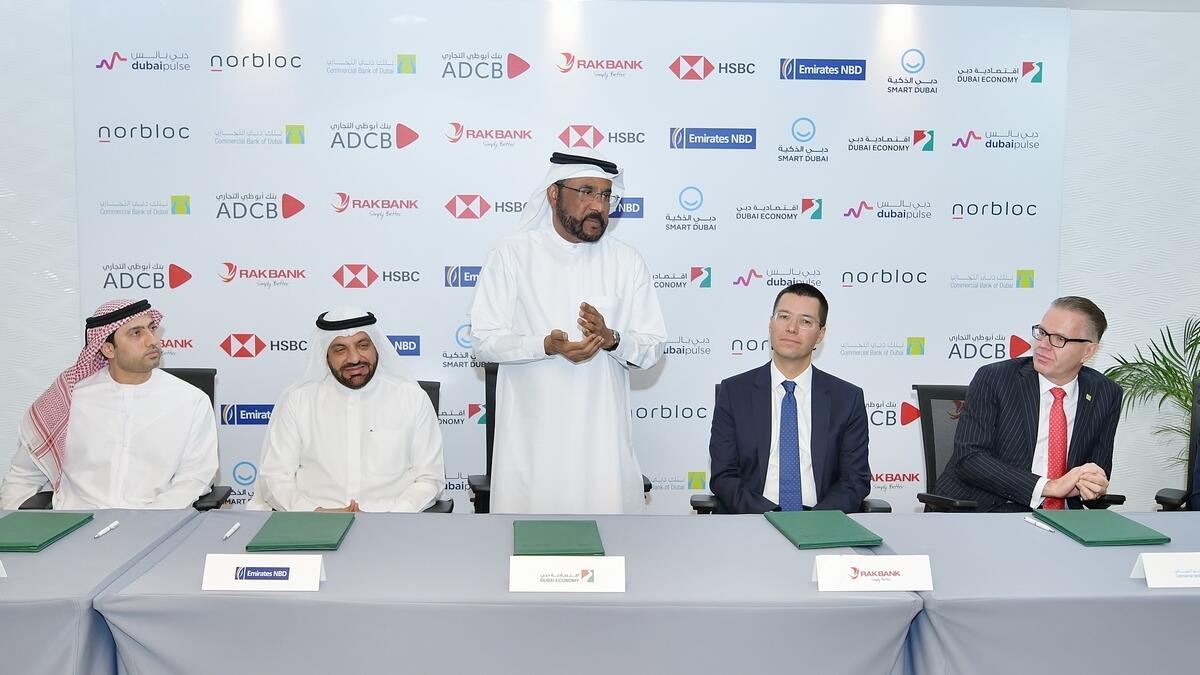 Dubai introduces instant bank account for new entrepreneurs