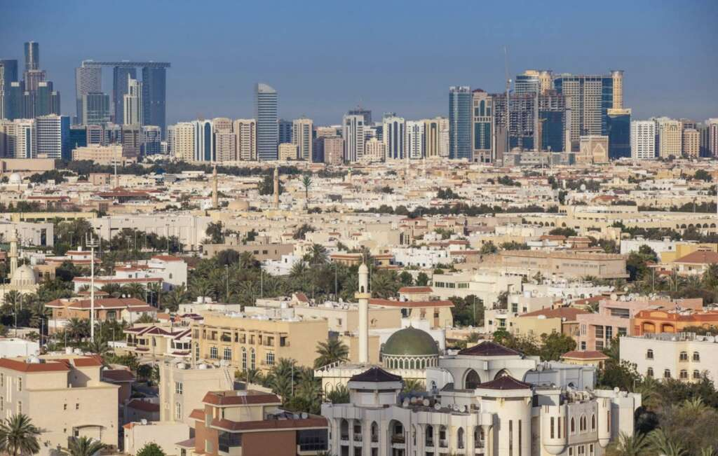 Abu Dhabi, issues, guidelines, conducting, funerals