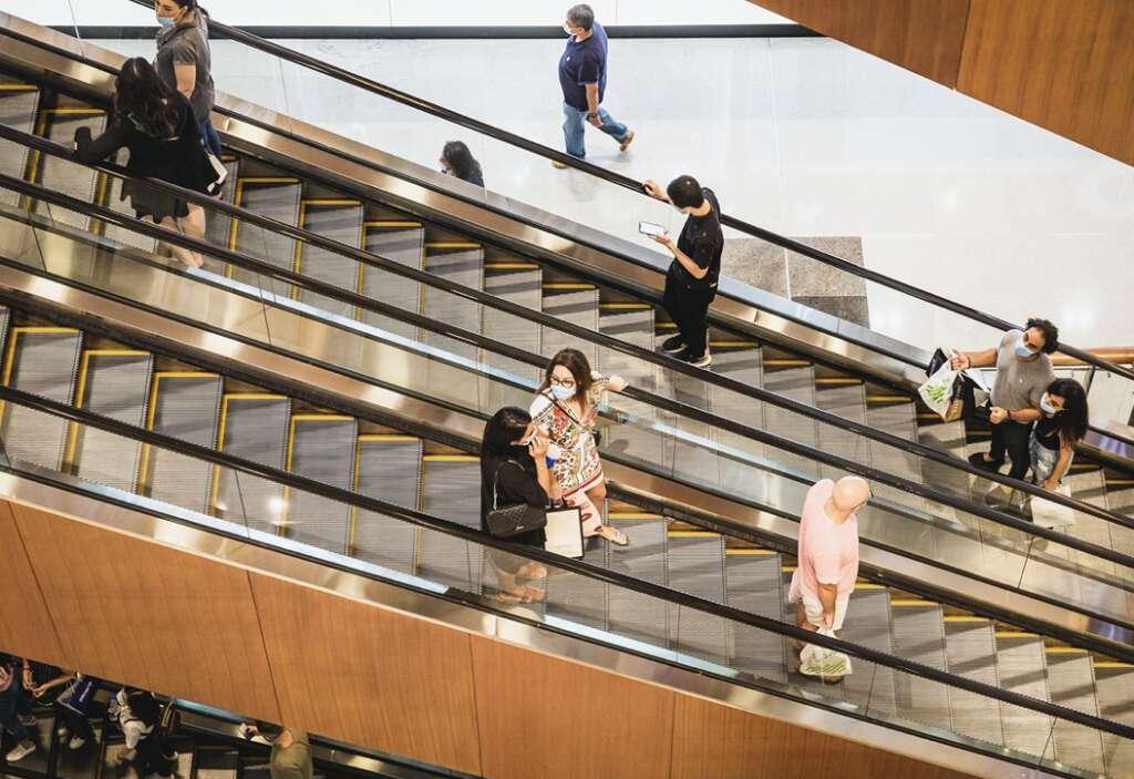 Coronavirus, Warnings, Dubai Mall, Mall of the Emirates, violating, Covid-19 rules