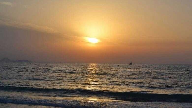 UAE launches mega project for beaches, coastal areas