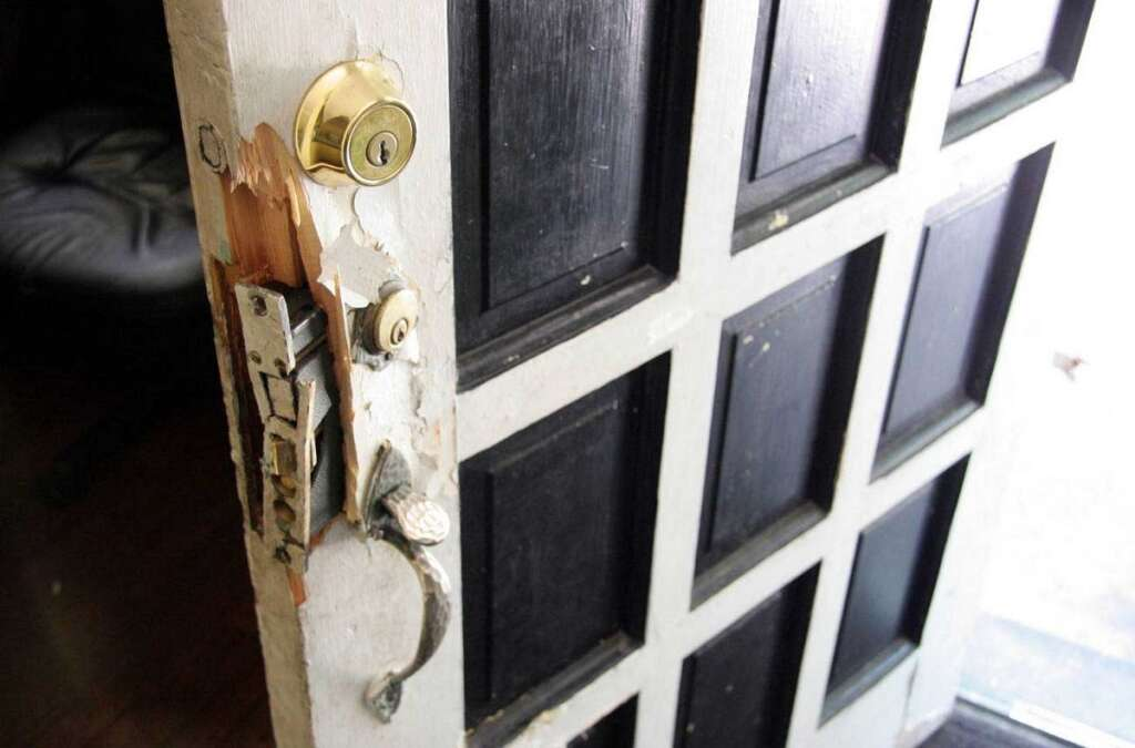 Woman to pay Dh3,000 fine for breaking husbands house door in UAE