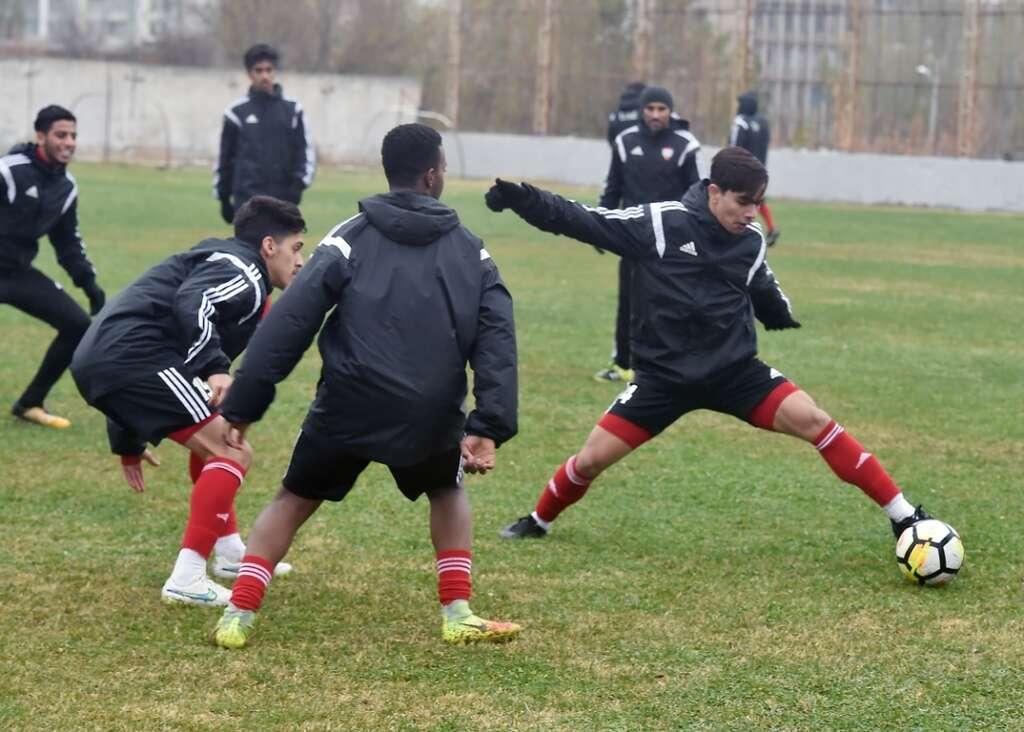 UAE lads qualify for AFC Under-19 Championship