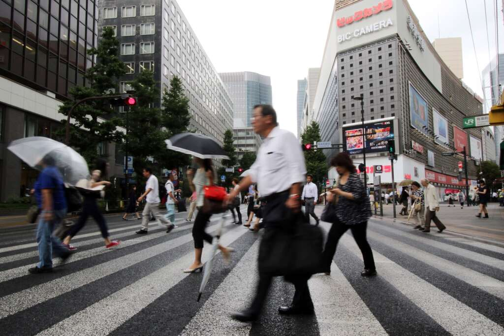 Global economy on course for muted growth