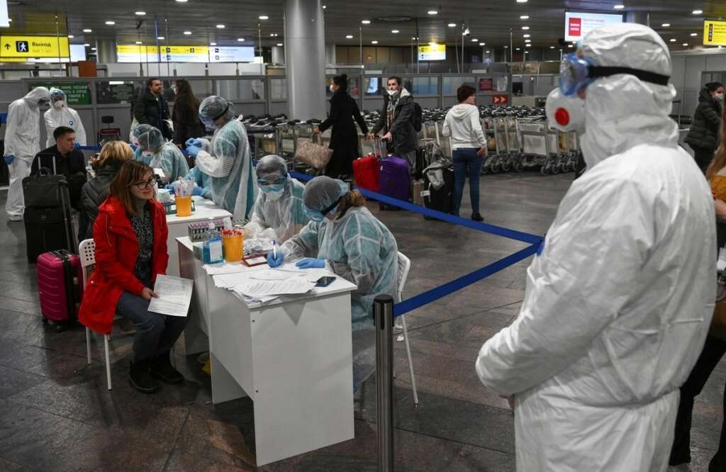 British tourists, travellers, Dominic Raab, UAE coronavirus , Wuhan, Covid-19