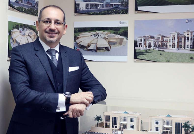 First Art Engineering Consultancy Building A Better Present For A Renewed Future News Khaleej Times