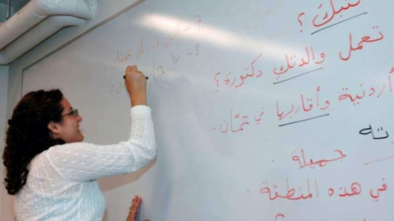 Top 30 arabic words and greetings all expats should know khaleej times the basic and important words and greetings which expats may encounter on a daily basis m4hsunfo