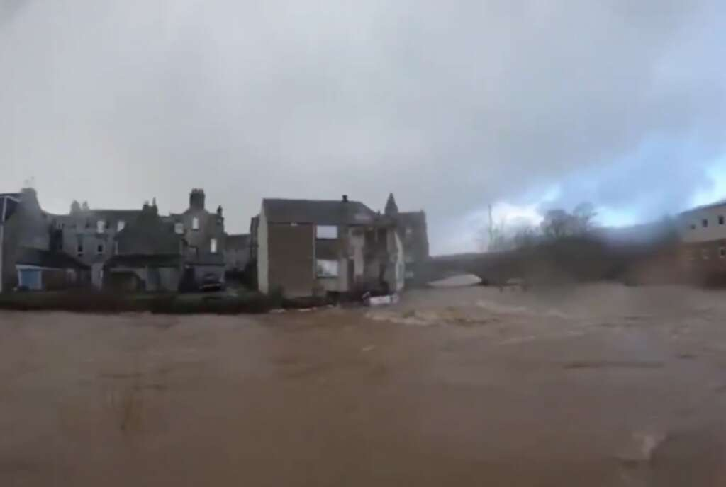 Storm Ciara, flood, UK, europe, Scotland