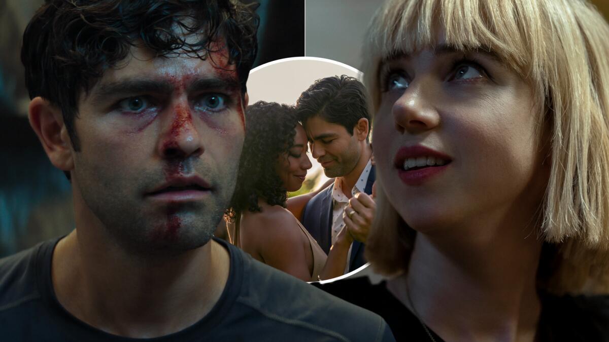 Netflix series review: Clickbait