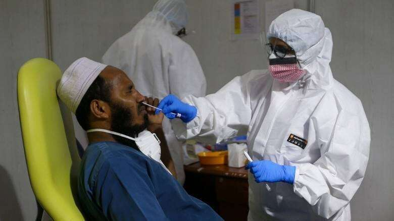 UAE residents, Covid-19, coronavirus, test, 72 hours, before, returning, UAE government