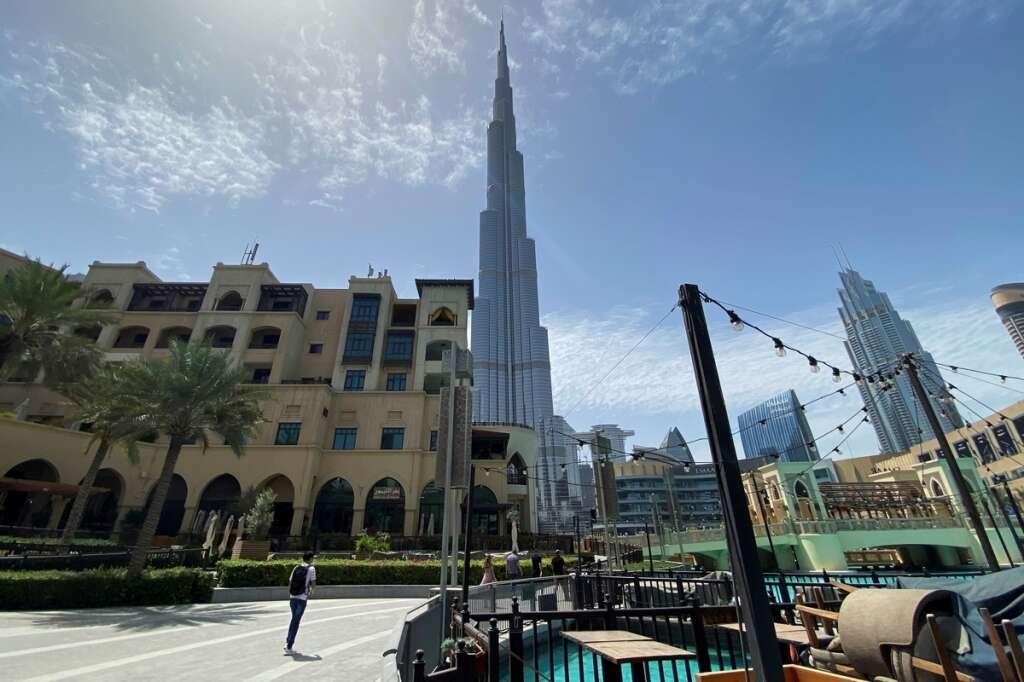 Dubai, coronavirus, covid-19, reopening responsibly