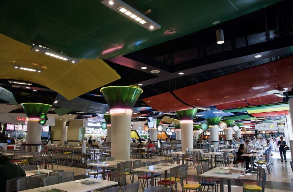 Combating, covid19, coronavirus, Eateries, malls, Dubai, operate