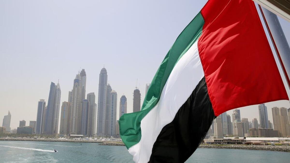 UAE launches 'Moonshot Pilot Grant' to test, develop new govt initiatives