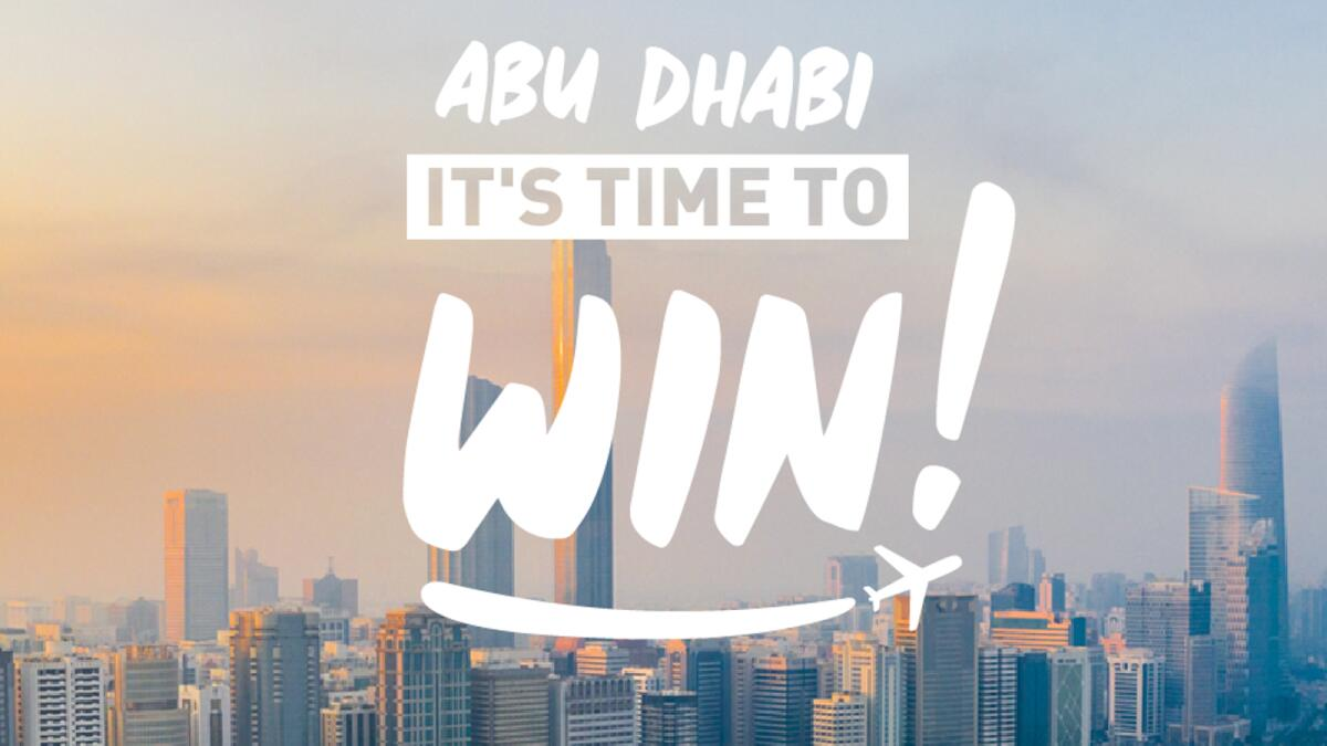 UAE contest: Abu Dhabi residents can win air tickets, hotel stay for their friends, family