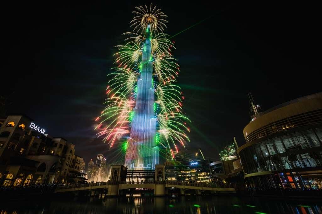 Video: Burj Khalifa's New Year's Eve show to run for 3 months - News | Khaleej Times