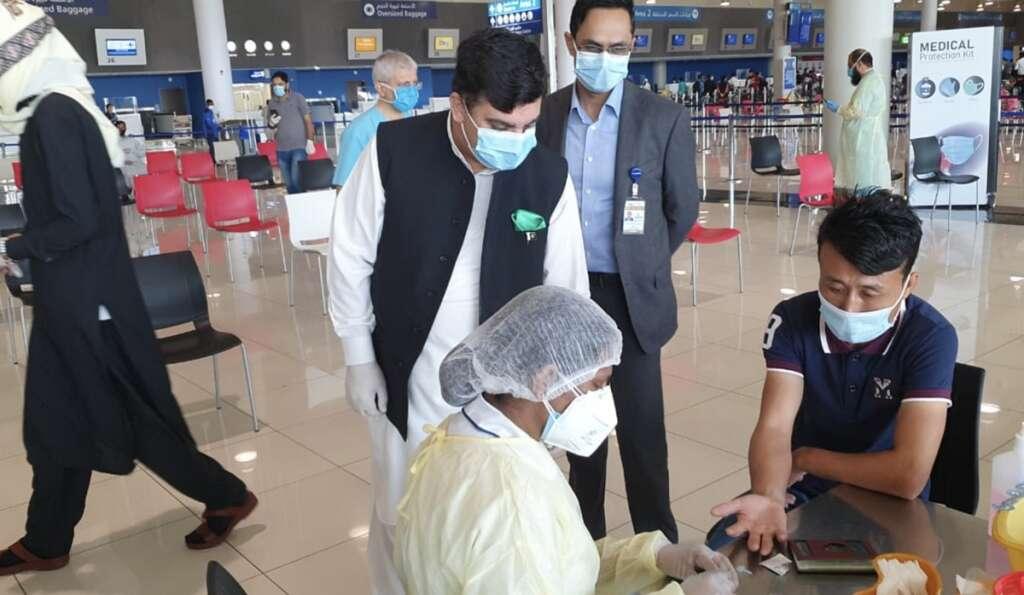 Pakistani, repatriation, UAE coronavirus, Covid-19, warning, travel, Coronavirus outbreak, tourists, Visa, Flight, lockdown, Pandemic,