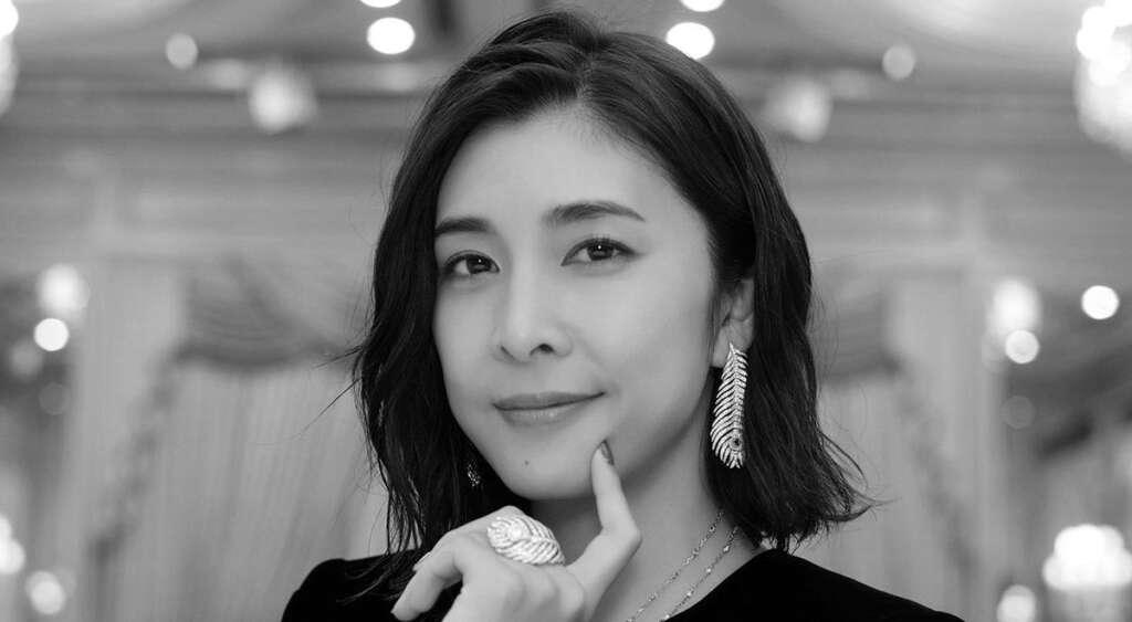 Yuko Takeuchi, death, obituary, actress, Japanese, Japan, suicide