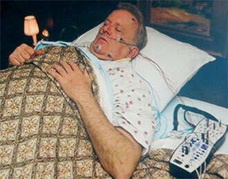 Shortage of sleep clinics keeps eyes wide open - News