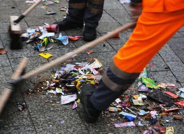 Hefty fine fails to stop littering in Ras Al Khaimah