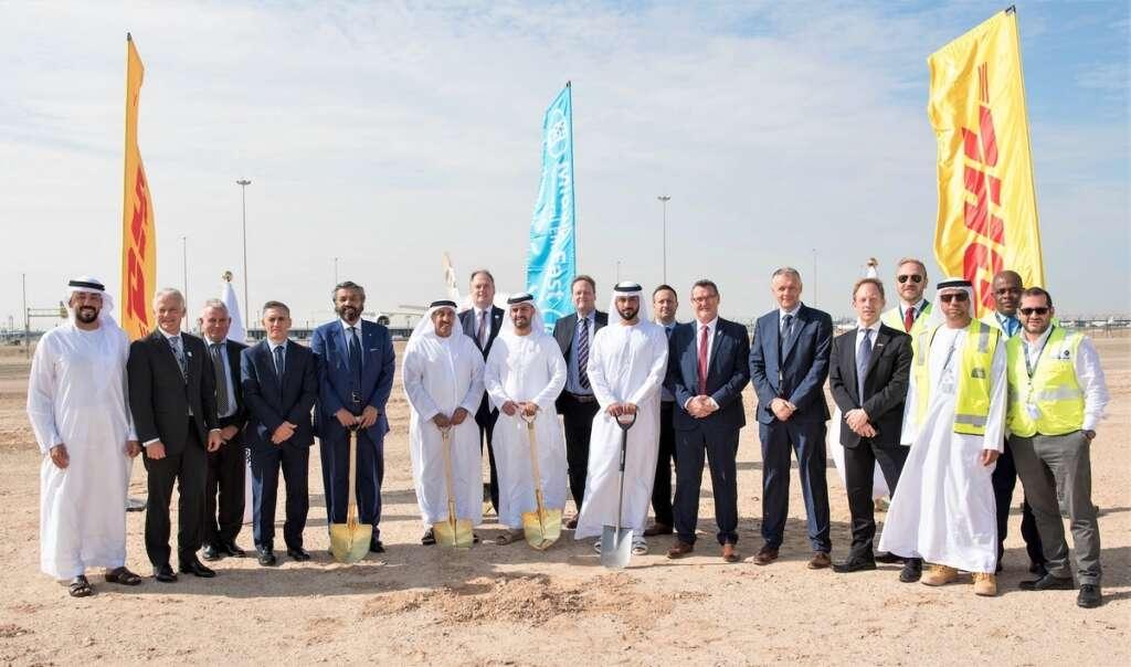 Abu Dhabi Airports, DHL Express strengthen partnership