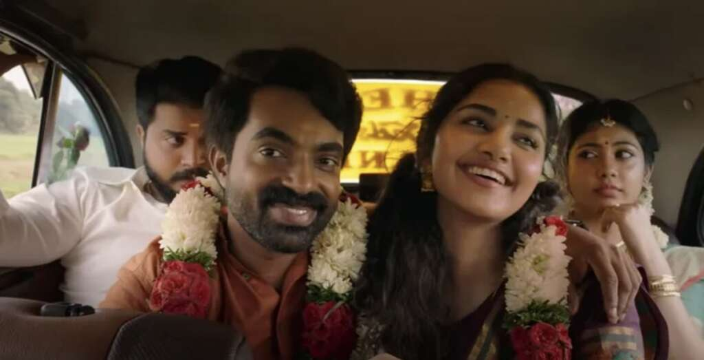 Film review, Maniyarayile Ashokan, dulquer salmaan, malayalam, lockdown, covid, netflix, ott, gregory, mental health, cinema, kerala