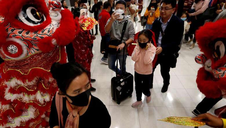 novel coronavirus, china, outbreak, virus, cancel, new year, events, chinese new year, cny 2020