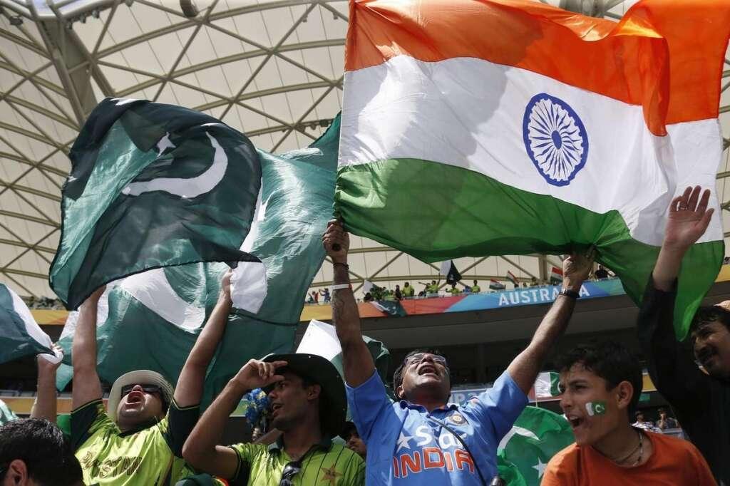 ICC U-19 World Cup 2020, India, Pakistan