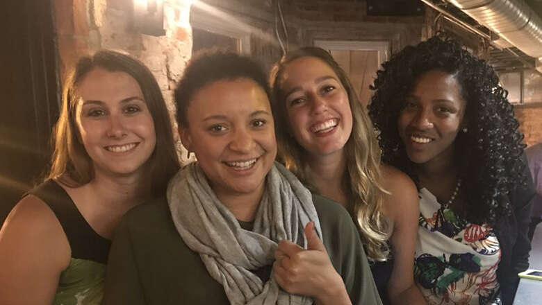 Man invites 6 women for dinner same night, gets caught