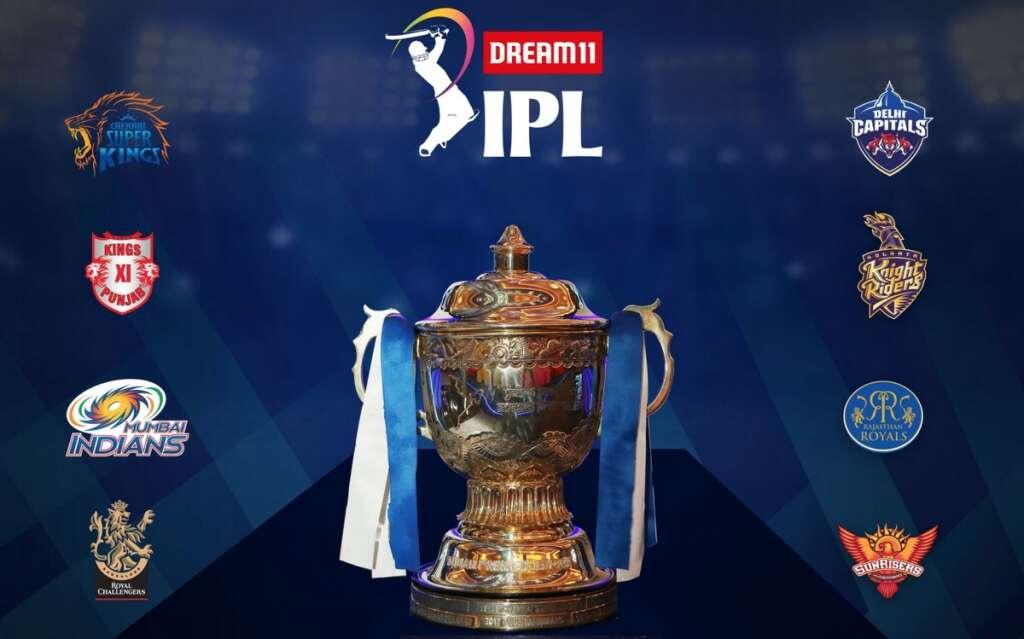 Mumbai Indians, Chennai Super Kings, Delhi Capitals, Kings Xi Punjab, Sunrisers Hyderabad, Royal Challengers Bangalore, Rajasthan Royals,  Kolkata Knight Riders, IPL, IPL 2020, Dubai, Abu Dhabi, Sharjah