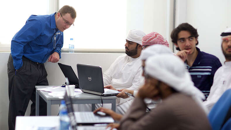 GCC firms to spend $1b on cyber security by 2018