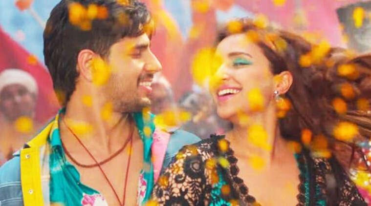 Jabariya Jodi, movie review, film, movie, Sidharth Malhotra, Parineeti Chopra, Aparshakti Khurana, Jaaved Akhtar, Pankaj Mishra