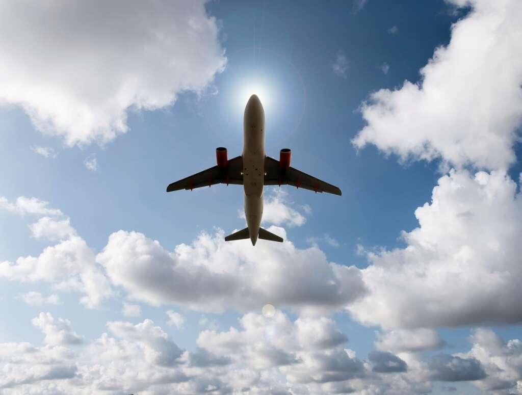 flight, diverted, IndiGo Pune-Jaipur
