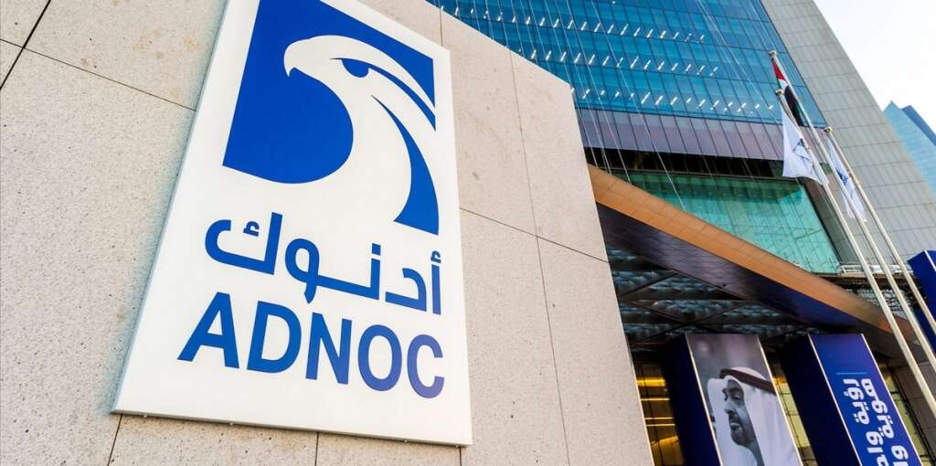 Adnoc most valuable brand in UAE; Aramco leads in region