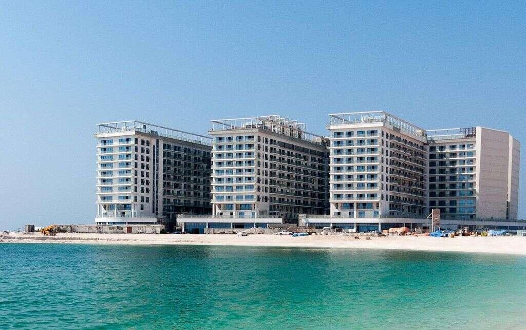 Dh1 1 billion project in Ras Al Khaimah nears completion - Khaleej Times