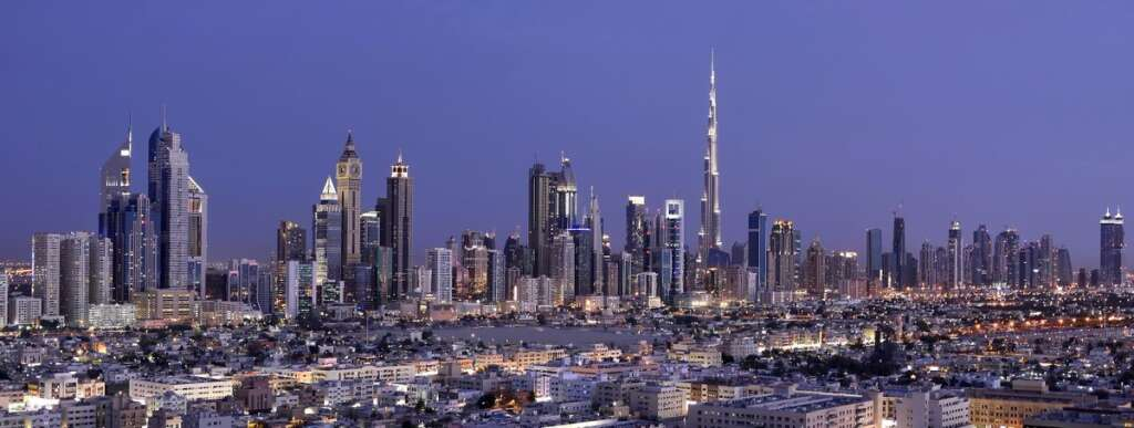 Buy Dubai house, get free trade licence