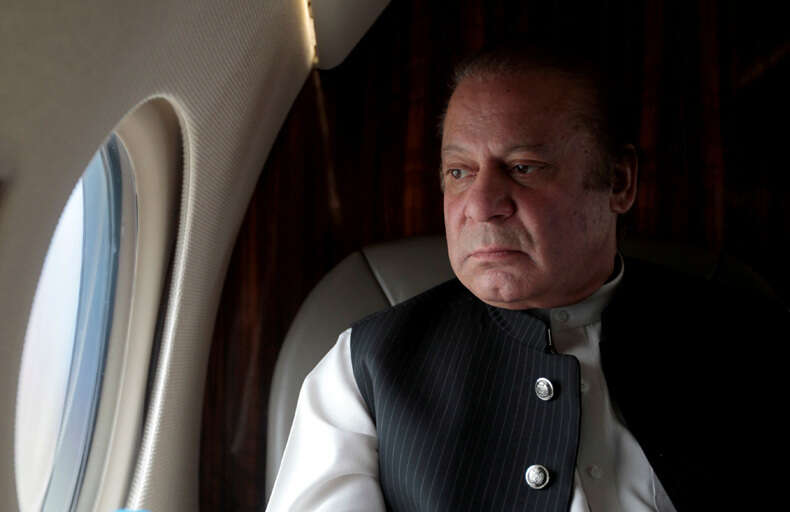 Meet potential Pakistan PM candidates if Nawaz Sharif is convicted