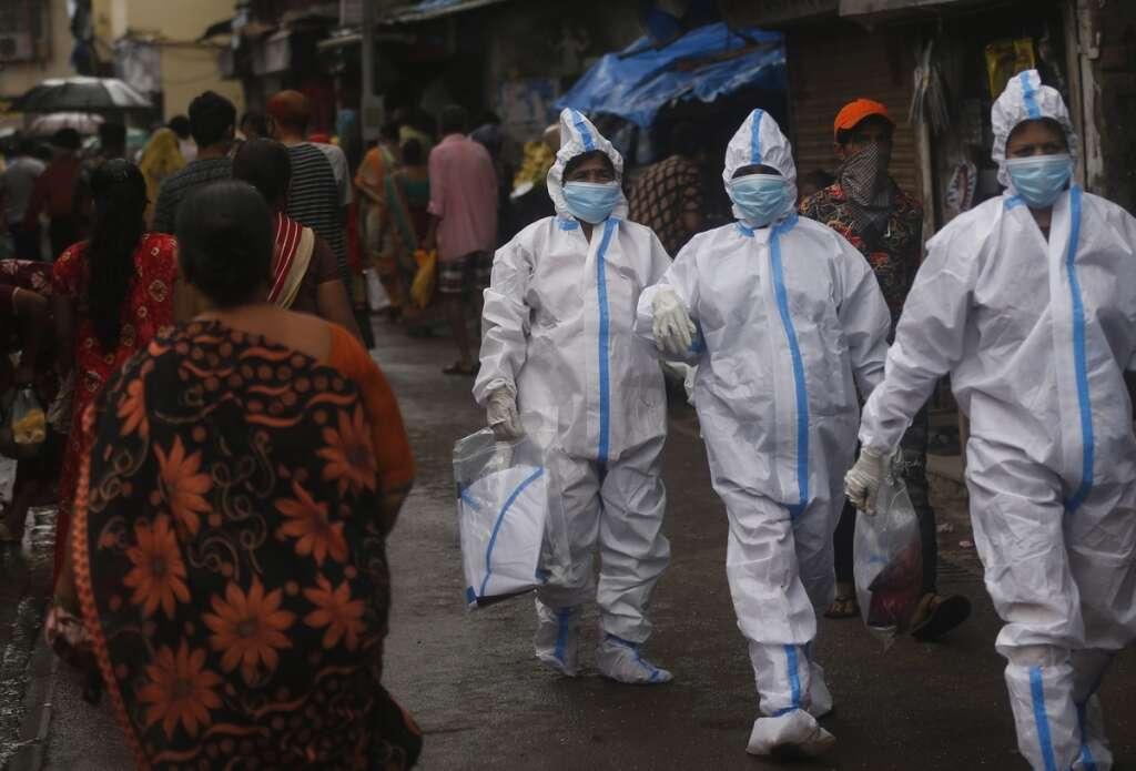 India coronavirus , Covid-19, China, warning, Coronavirus outbreak, lockdown, pandemic, Dubai, new cases, Covid-19 death, recoveries