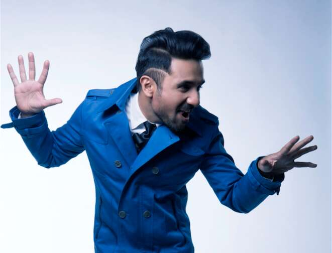 Vir Das, Comedy, Comedian, Dubai, Dubai Opera