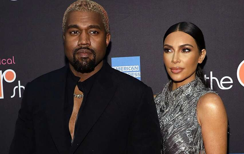 Kim Kardashian, Kanye West, apology, Wyoming, visit, together, spotted