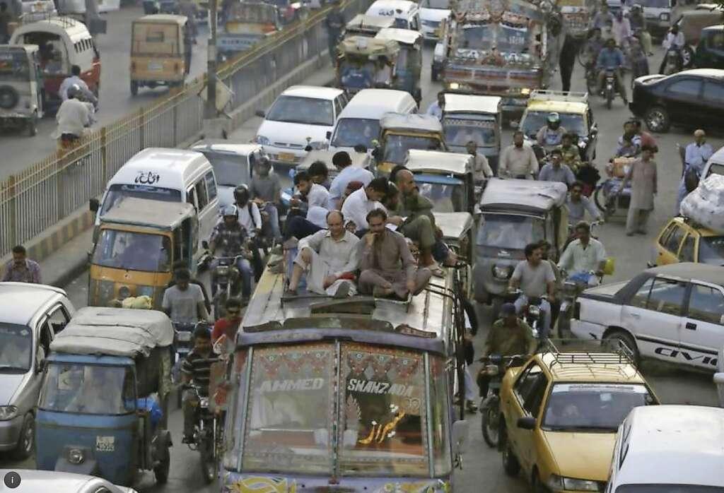 Karachi buses to run on cow poo - News | Khaleej Times