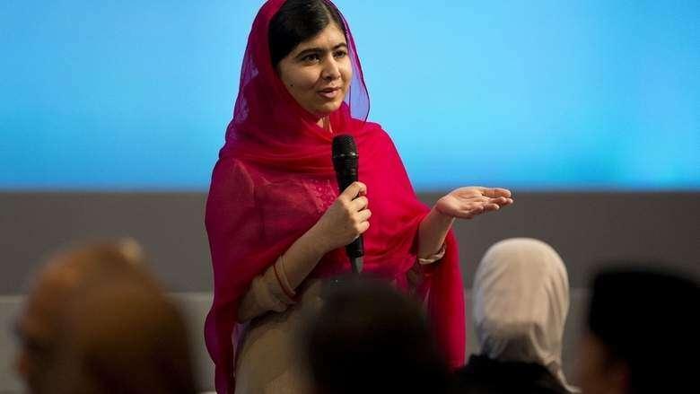 Pakistan's Malala Yousafzai to receive Harvard award for activism
