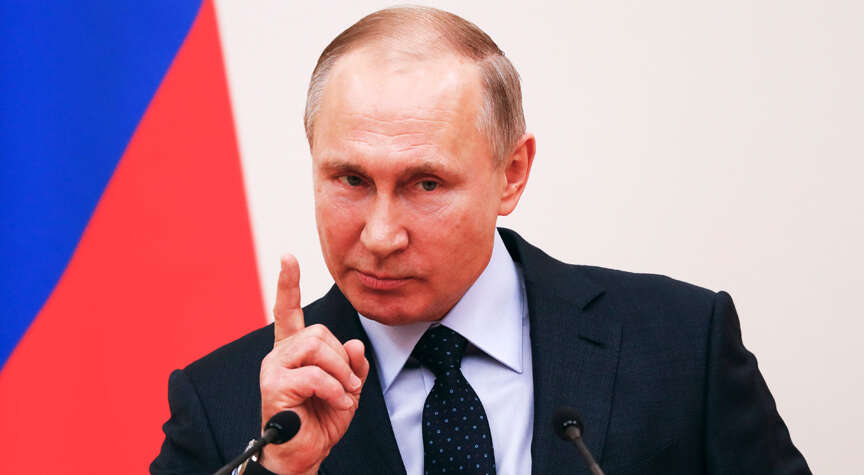 WADA decision violated the Olympic charter, says Putin