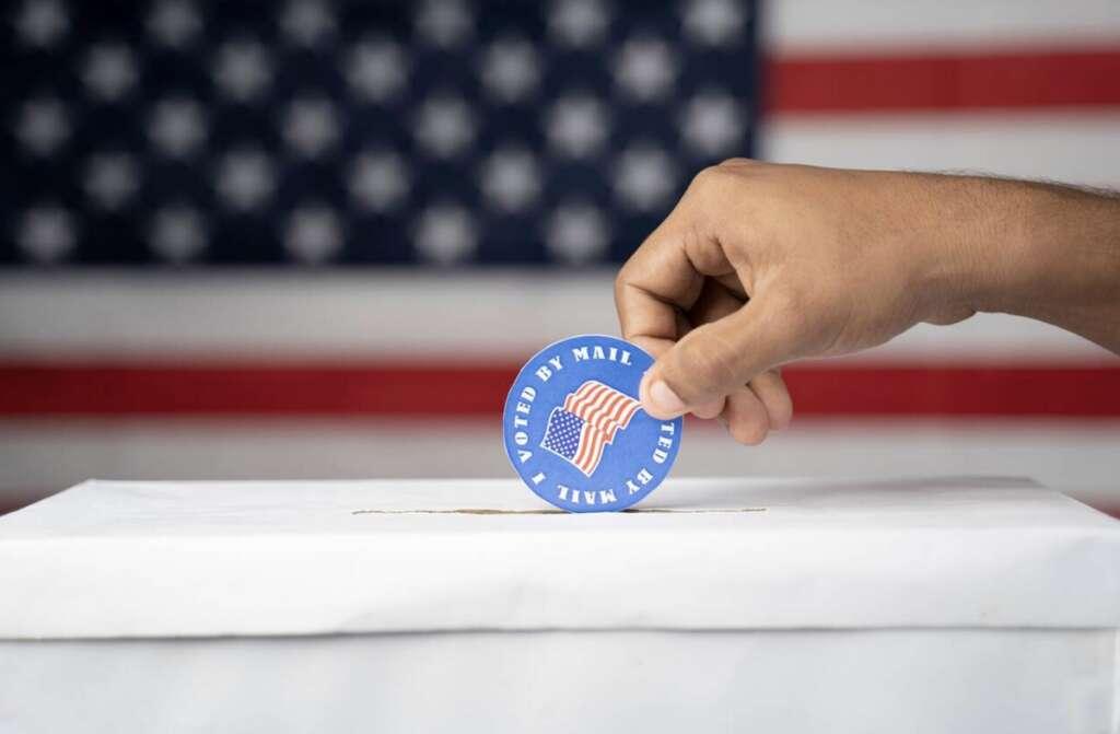 US elections, US Embassy, American expats, Dubai, UAE, UAE missions, ballots,