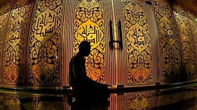 Let peace fill our hearts this Ramadan