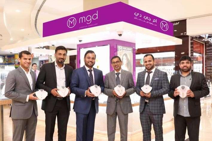 Malabar Gold launches 'MGD - Lifestyle Jewellery' - News