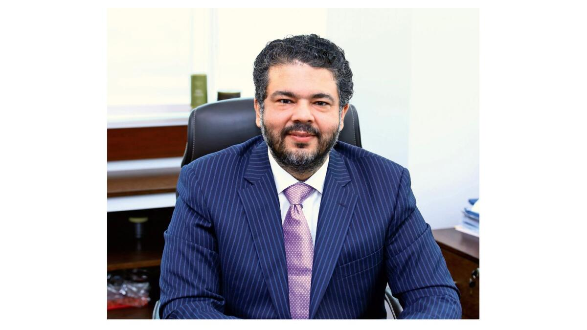 Mayur Batra, CEO and Chairman, MBG Corporate Services